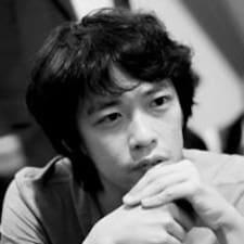 Chun-Chan的用戶個人資料