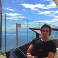 Profil korisnika Nicolas G.