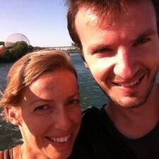 Profil utilisateur de Eric And Amelie