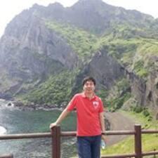 Profil korisnika Kevin Ha Cheol