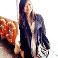Profil utilisateur de Xiu Yun Lecia