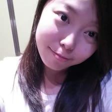 Xing Yi的用戶個人資料
