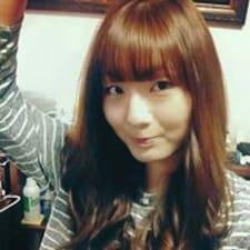 Miso User Profile