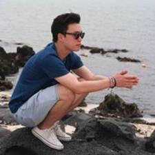 Profil utilisateur de 상우