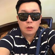 Profilo utente di Kyungsik