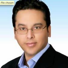 Nutzerprofil von Imran