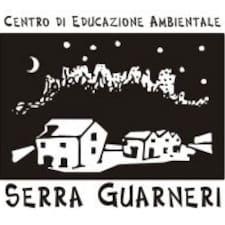 Nutzerprofil von Serra