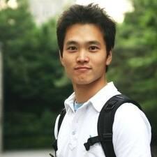 SeongMo User Profile