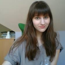 Profil utilisateur de Aistė