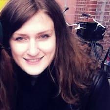 Josefine Brugerprofil