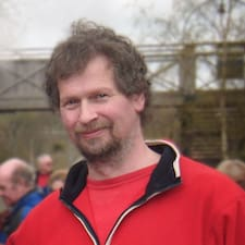 Eben User Profile