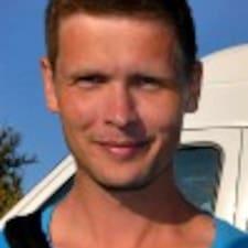 Christoph Brugerprofil