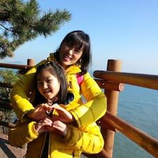 Notandalýsing Miyoung