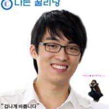 Профиль пользователя Sean (Jincheol)