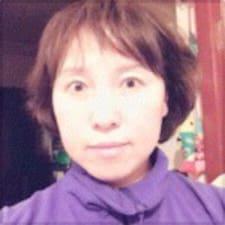 红秀 User Profile