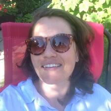 Annica User Profile