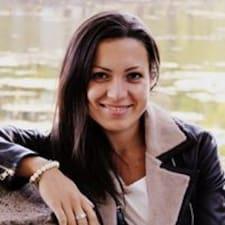 Tatiana Kullanıcı Profili