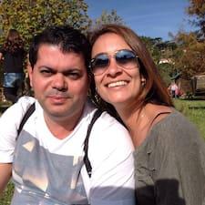 Profil utilisateur de LUIZ FABIANO