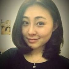 Yingying - Uživatelský profil