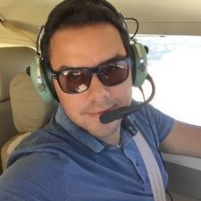 Alexandre Abdala - Uživatelský profil