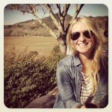 Britt User Profile