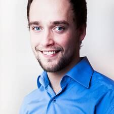 Leif Eric User Profile