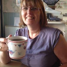 Deborah User Profile