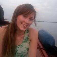 Profil korisnika Enya