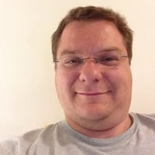 Murilo - Profil Użytkownika