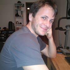 Jens Erik - Uživatelský profil