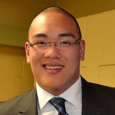 Profil utilisateur de Tai-Hsiang Eddie