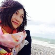 Profil utilisateur de Xue Sophie