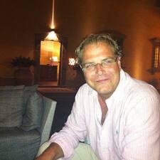 Pieter Jasper User Profile