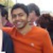 Aadil User Profile