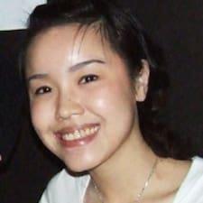 Profil utilisateur de Nanxi