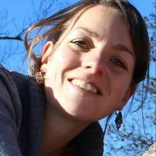 โพรไฟล์ผู้ใช้ Dominique