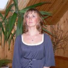 Profil utilisateur de Kättlin