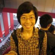 Το προφίλ του/της Ying