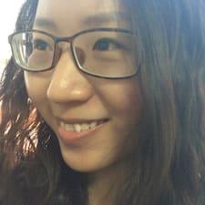 Профиль пользователя Shengxi