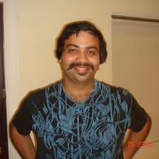 Profil utilisateur de Anirudh