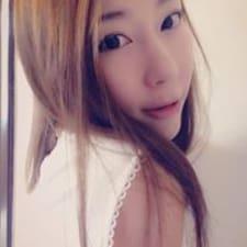 Sammi User Profile