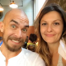 Ryan & Vanja User Profile