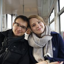 Marta And Ivan - Profil Użytkownika