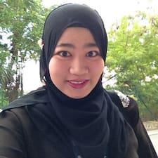 Junainah User Profile