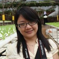 Profil Pengguna Siao Yee
