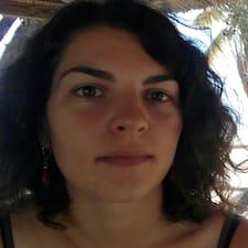 Clémentine User Profile