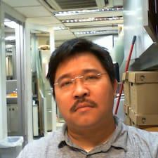 Yau Leung Brukerprofil