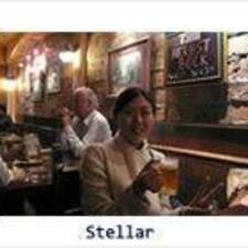 Perfil de usuario de Stellar