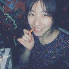 Profilo utente di Yeaji