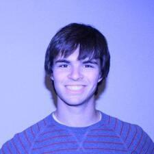 Profil utilisateur de Mitchell